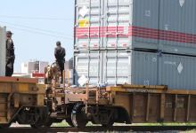 Photo of A pesar de la pandemia, crece carga ferroviaria en junio