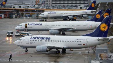 Photo of Huelga de pilotos en Lufthansa provoca cancelación de vuelos