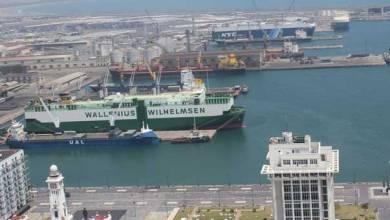 Photo of Hutchison recibirá primer barco en Nuevo Puerto de Veracruz