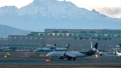 Photo of Saturación del AICM frenará el crecimiento de los vuelos en este año