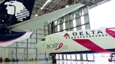 Photo of EU aprueba con condiciones alianza Aeroméxico-Delta
