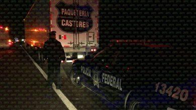 Photo of Ubica la PF a dos bandas de robo a tractocamiones en Guanajuato