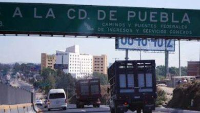 Photo of Encabeza Puebla ranking de robos al transporte de carga