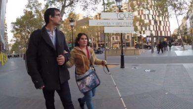 Photo of Cities Unlocked, tecnología de Microsoft para transportar a personas ciegas