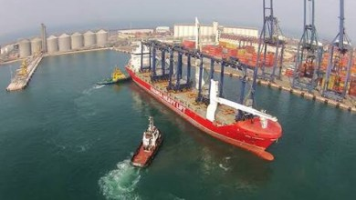 Photo of Nuevo Puerto de Veracruz tendría la capacidad de Manzanillo y Lázaro juntos
