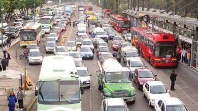 Photo of Se disparó el parque vehicular; 350% más automóviles