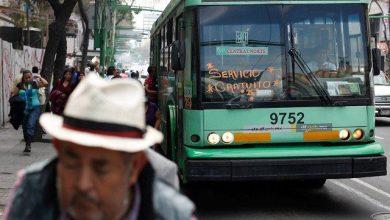 Photo of Cobros por distancia recorrida, la clave para 'vacunar' al transporte público