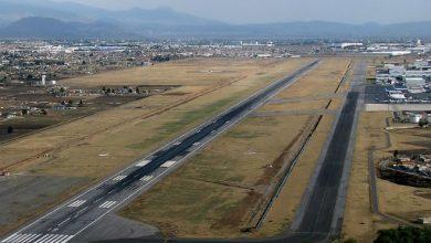 Photo of Detectan riesgo en obras en aeropuerto de Guadalajara