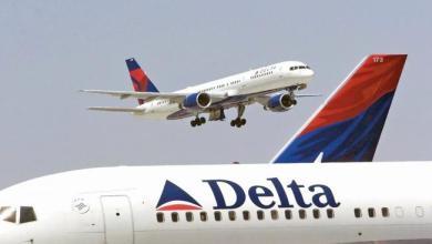 Photo of Delta podría comprar 32% de Aeroméxico este viernes