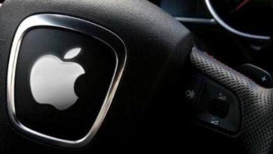 """Photo of Ahora si, Apple va por """"el futuro del transporte"""""""