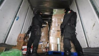 Photo of Diputado propone endurecer sanciones por robo a transporte de carga