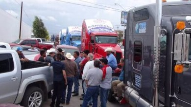 Photo of Transportistas convocan a paro nacional por diesel