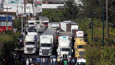 Photo of Protestas por 'gasolinazo' llegan a puentes internacionales de Chihuahua