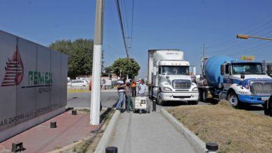 Photo of Transportistas bloqueadores de Manzanillo perderán permisos