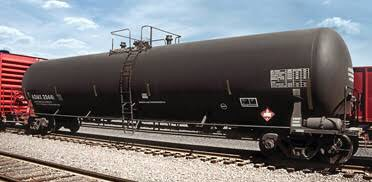 Photo of Autorizan a Ferromex para transporte de combustibles