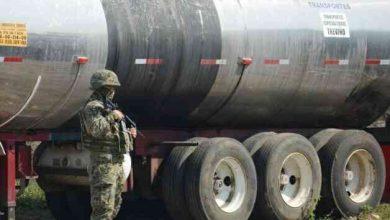 Photo of Aseguran 58 camiones en Veracruz, 38 con reporte de robo