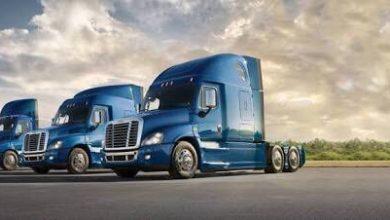 Photo of Daimler vendió casi 4 de cada 10 camiones en 2016
