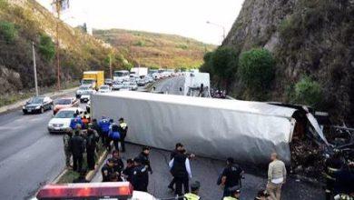 Photo of Registra 4.6 accidentes diarios la México-Puebla