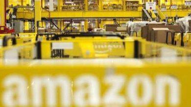 Photo of Amazon se expande y ofrece servicios de freight forwarder