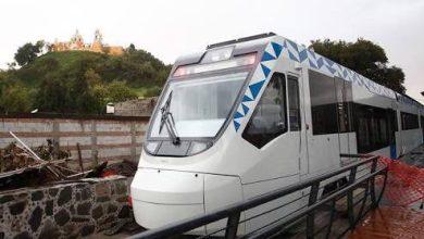 Photo of Impulsar trenes de pasajeros, prioridad del gobierno
