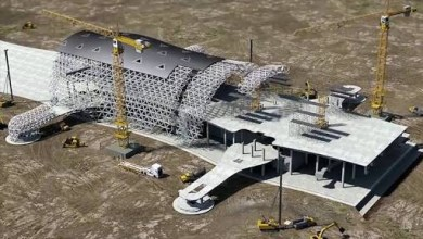 Photo of Peligra transparencia en construcción de nuevo aeropuerto