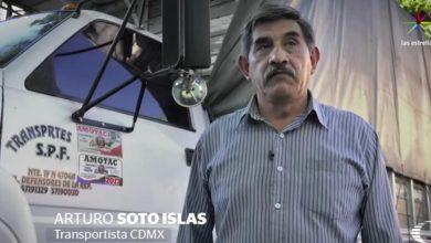 Photo of Teme don Arturo quebrar por precio de diesel