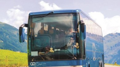 Photo of Gastará Tláhuac 4 mdp en autobuses para excursiones
