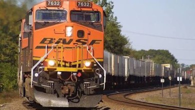 Photo of Ferroviaria Estadounidense busca operar tren Chiapas-Mayab