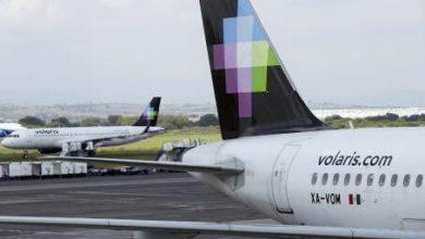 Photo of Volaris supera a Aeroméxico en pasaje doméstico
