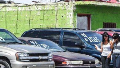 Photo of Importación de autos pasa por severa crisis