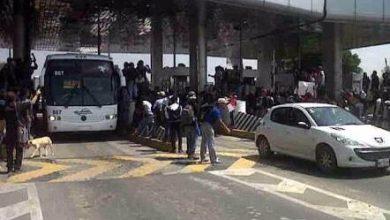 "Photo of Toman la Peñón-Texcoco por ""cara e insegura""; piden que sea vía libre"