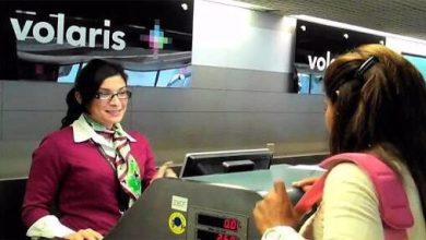 Photo of Volaris también cobrará por primer maleta a EUA
