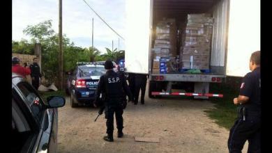 Photo of 2 robos de camiones en en la Puebla – Orizaba en 24 horas