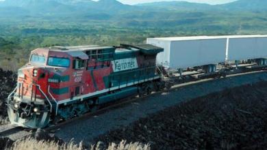 Photo of Ataque a Ferromex aumenta 114%; fuera de control tramo Veracruz-CDMX