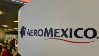 Photo of Interjet, Volaris y VivaAerobus acceden a slots de Aeroméxico