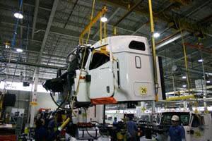 Photo of Venta de camiones crece 2.3% en febrero: ANPACT