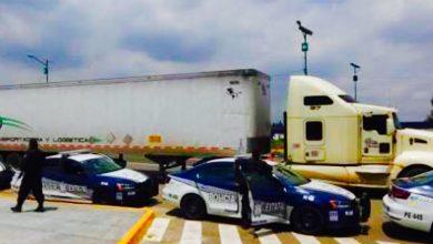 Photo of Gobierno poblano dificulta recuperación de camiones robados