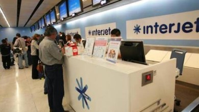 Photo of Interjet también te cobrará por tu primera maleta si viajas a EU