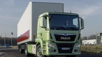 Photo of MAN Presenta su camión eléctrico