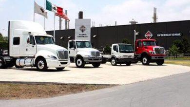 Photo of Cae casi 20% la producción de camiones de carga