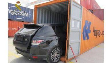 Photo of Autos robados en México aparecen en Europa y África