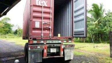 Photo of Se complica aún más la seguridad de la carga