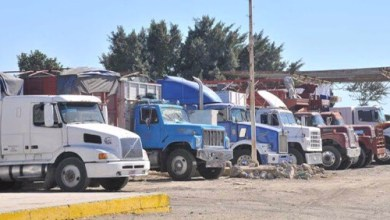 Photo of Cofece pide modificar transporte de carga en Sinaloa