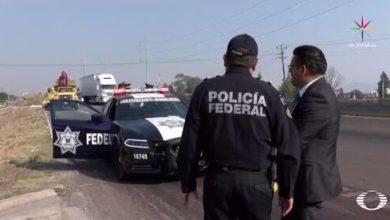 Photo of Tras ultraje de familia, 400 policías vigilarán Autopista México-Puebla