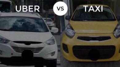 Photo of Cada estado de México podrá decidir si Uber es legal o no