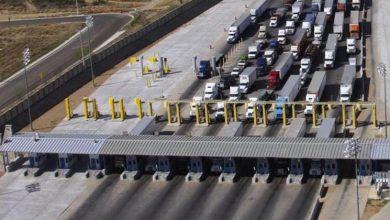 Photo of Aduanales de Nuevo Laredo se movilizan a Colombia tras Huracán