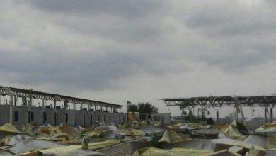 Photo of Puente en Nuevo Laredo reiniciará operaciones el 29 de mayo