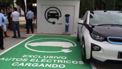 Photo of Alistan 28 estaciones de carga para vehículos eléctricos en CDMX