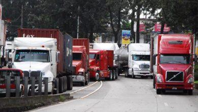 Photo of Canacar reporta pérdidas millonarias por paro laboral en Veracruz