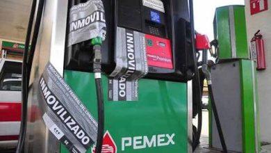 Photo of Cierran 14 gasolineras vinculadas a robo de combustible